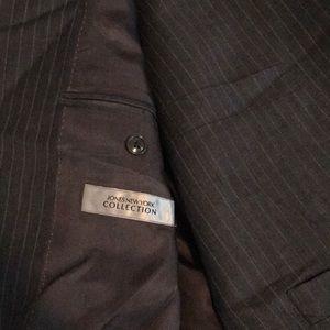 Jones New York Collection 3PC Men's Suit